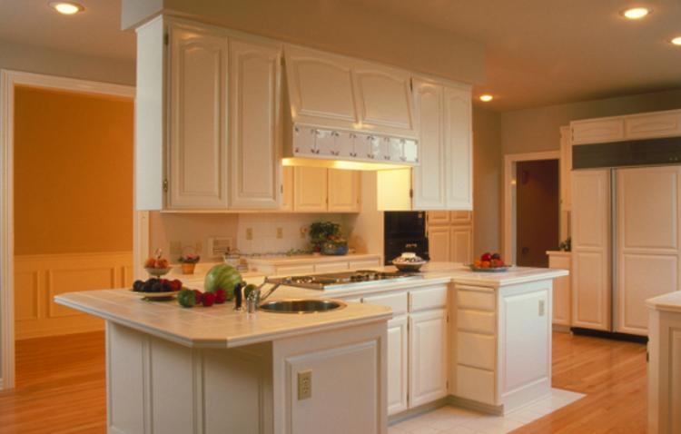 ¿Cómo conseguir tener la cocina ordenada y todo a mano?