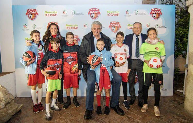 Utrera será de nuevo una de las sedes de la Copa Covap