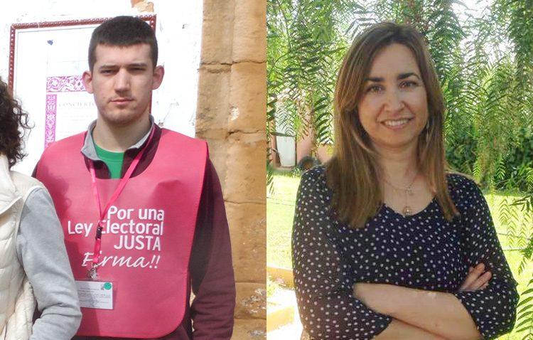 Cinco utreranos en la candidatura de UPyD por la provincia de Sevilla