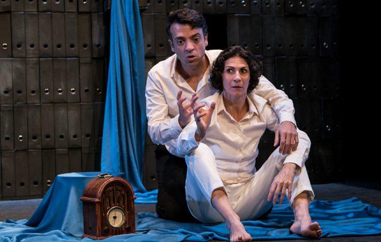 Un viaje teatral por la vida de Lorca a través de su correspondencia personal