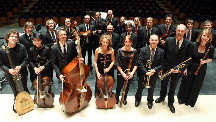 Noche con música operística en Utrera, de la mano de la Orquesta Barroca de Sevilla