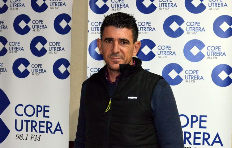 La historia de superación del utrerano Ubaldo Muñoz: «el ciclismo me ha enseñado que no hay límites»