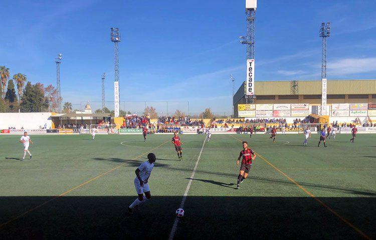 El C.D. Utrera viaja a Las Cabezas de San Juan en el tercer partido de pretemporada