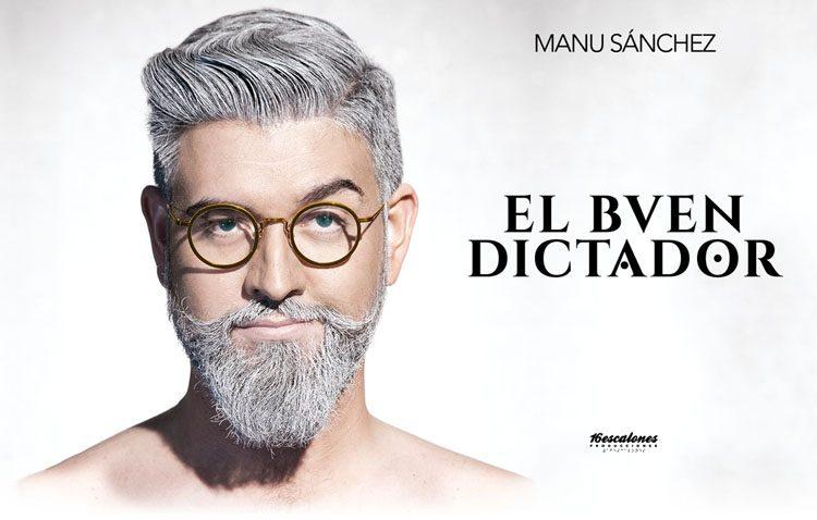El humorista Manu Sánchez cuelga el cartel de «no hay entradas» con su doble actuación en Utrera