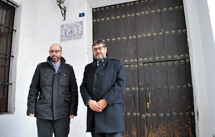 Utrera incrementa su patrimonio histórico con la compra del edificio del Niño Perdido