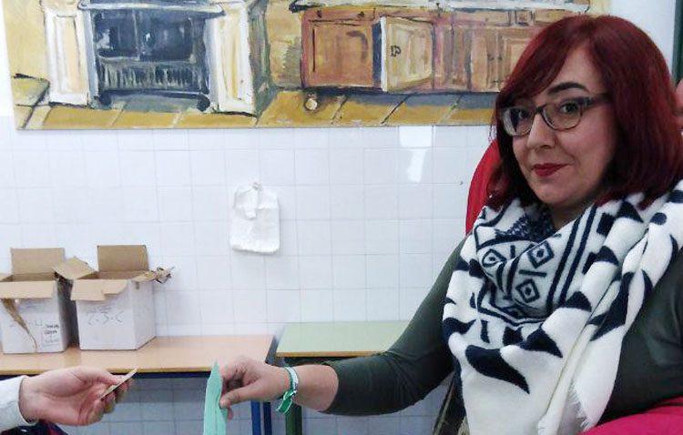 Podemos considera que los votos conseguidos en las elecciones andaluces son su «suelo electoral» en Utrera