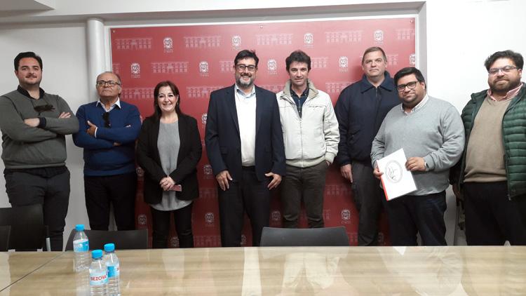 La asociación cultural taurina «Curro Guillén» recibe luz verde del Ayuntamiento de Utrera para poner en marcha la escuela taurina local