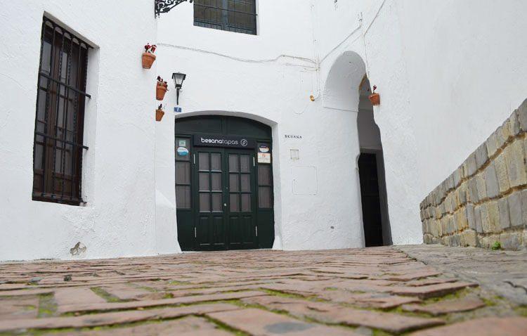 El restaurante utrerano Besana Tapas, mejor establecimiento de la provincia en los «Premios Gurmé» de ABC de Sevilla