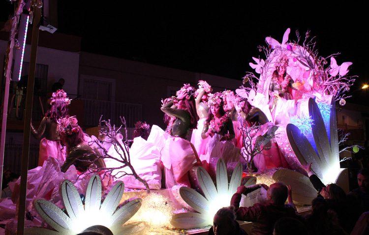La cabalgata de los Reyes Magos de Utrera anuncia cambios en su recorrido (PLANO EN EL INTERIOR)