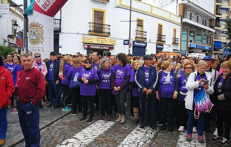 Utrera recibirá más de 26.000 euros para luchar contra la violencia de género