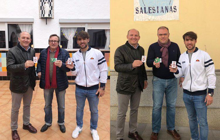 El Club Deportivo Utrera abre sus puertas a los colegios