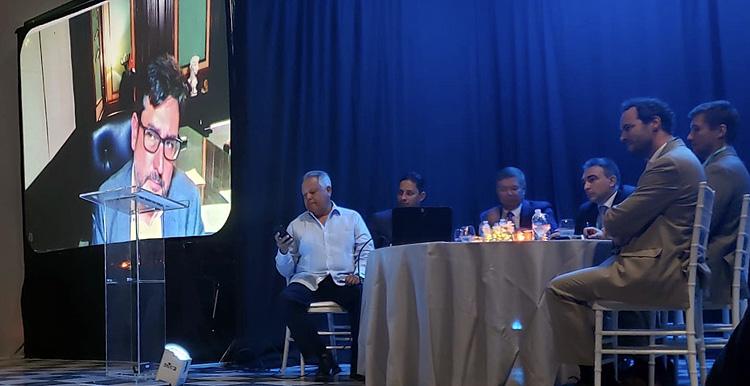 Utrera participa en un congreso de alcaldes de Puerto Rico para explicar su proyecto de ciudad inteligente