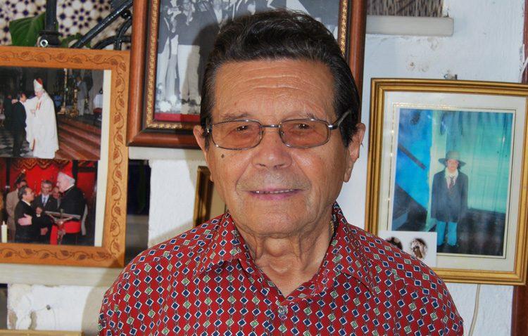 Fallece Diego Jiménez Núñez, cofundador y hermano más antiguo de Los Gitanos