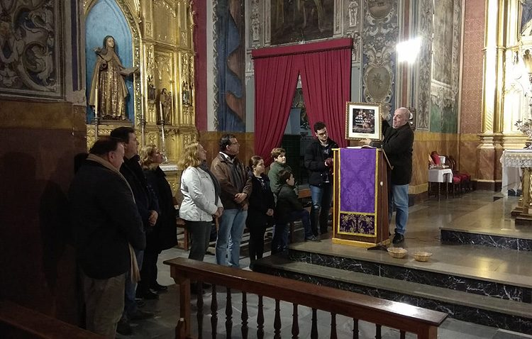 Un villancico nacido en Utrera que triunfa en Sevilla (VÍDEO)