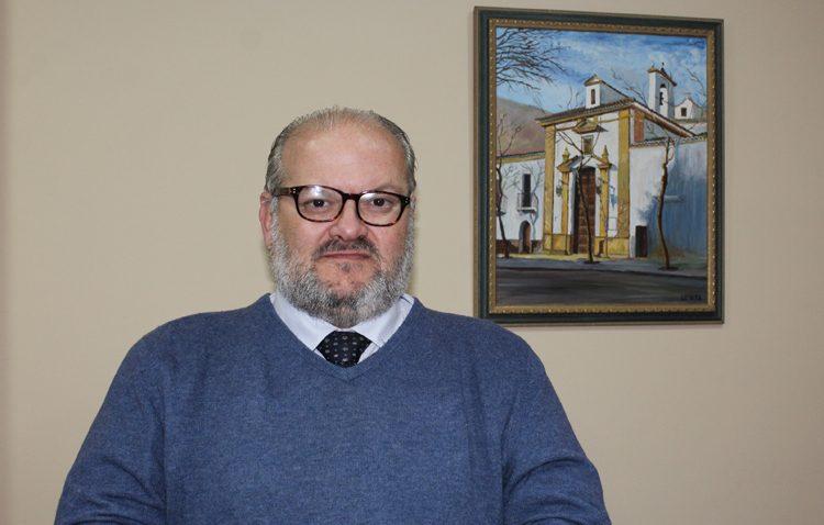 El Arzobispado confirma a Javier León como hermano mayor de Jesús Nazareno tras el fallecimiento de Jesús Fernández