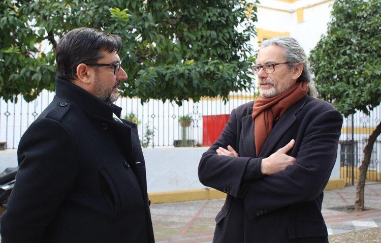 Utrera contará con un monumento dedicado al Abate Marchena realizado por el prestigioso escultor Jordi Díez