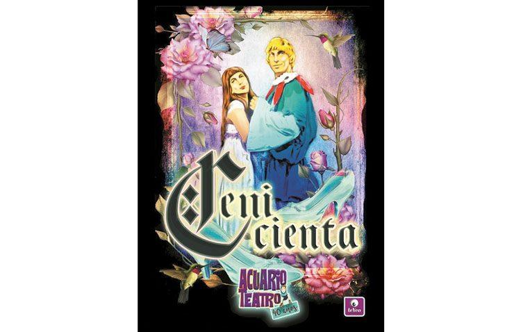 «La Cenicienta» llega este domingo al teatro de Utrera