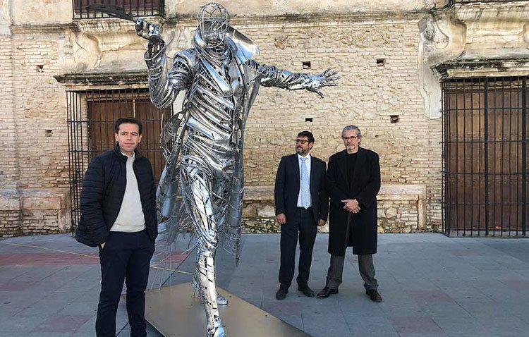 Juntos por Utrera denuncia que el gasto en el año del Abate Marchena supera los 455.000 euros «a falta de muchas facturas»
