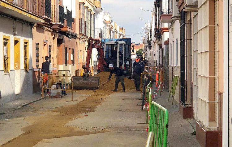 La Junta de Andalucía concede a Utrera 3,36 millones para un plan de empleo
