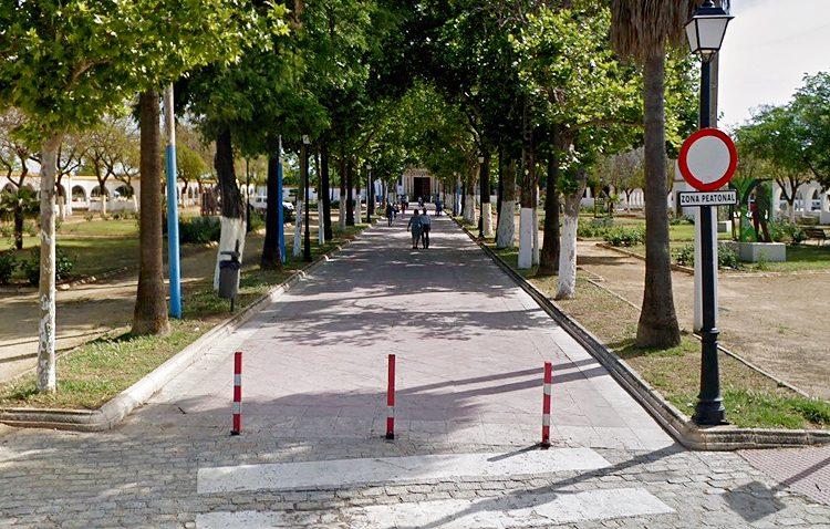Un plan de inversiones para el final del paseo de Consolación, el entoldado de calles y la reforma del estadio San Juan Bosco