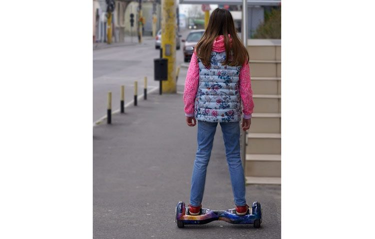 La polémica pero inevitable llegada de los patinetes eléctricos a la ciudad