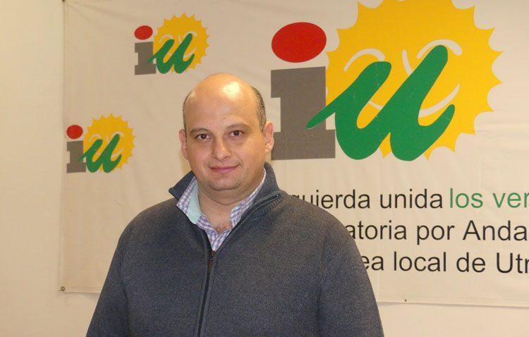IU aprueba la candidatura con la que concurrirá a las elecciones municipales