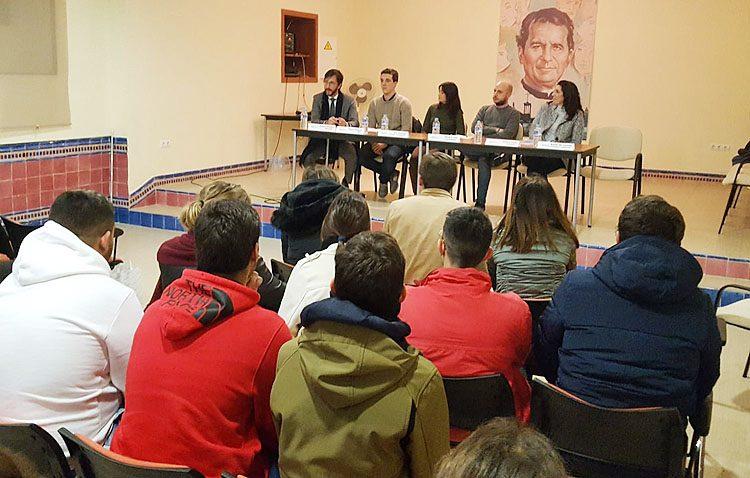Los Salesianos organizan unas mesas redondas de orientación académica profesional