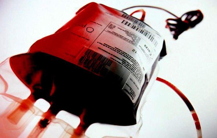 La casa-hermandad de los Gitanos, sede de la campaña de donaciones de sangre este miércoles