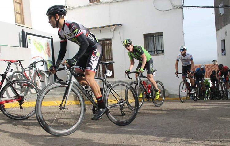 El C.D. Teambike Utrera regresa de Extremadura con aspiraciones para la Copa de España
