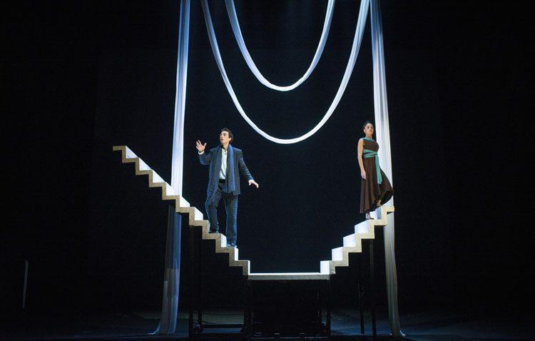 La obra de Lorca llega a Utrera con Atalaya Teatro y el Centro Dramático Nacional