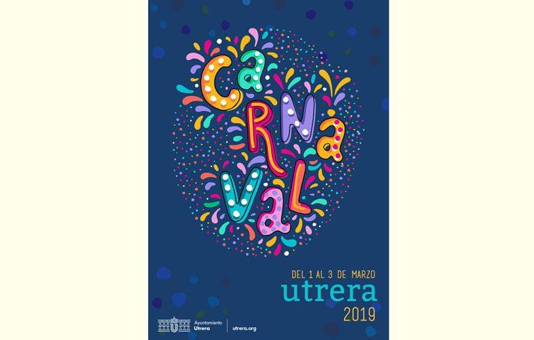 El concurso de disfraces del carnaval de Utrera repartirá casi 4.000 euros en premios