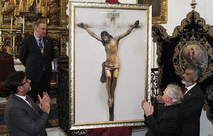 Presentado el cartel de la Semana Santa de Utrera