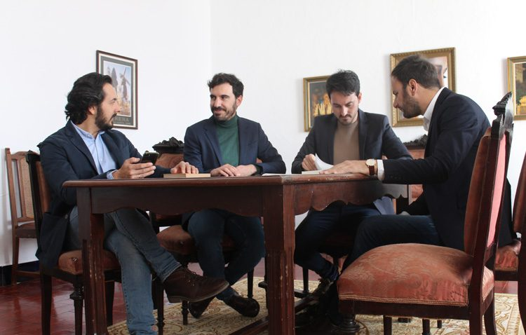 Nace «Formación Ciudadana Utrerana Independiente», un nuevo partido que concurrirá a las elecciones municipales