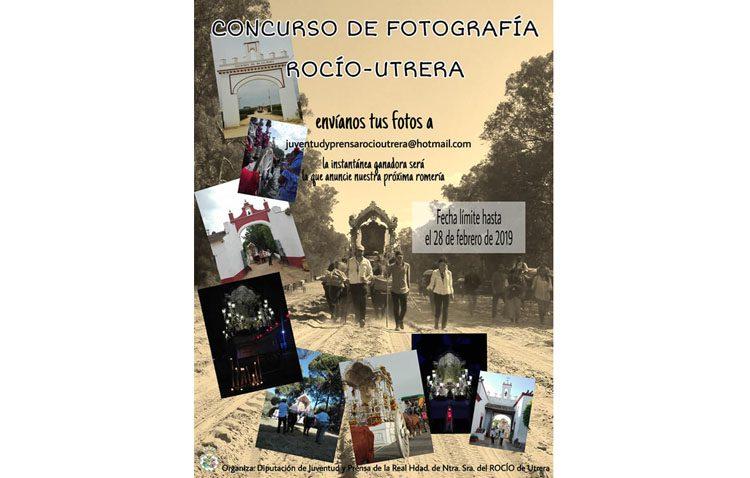 La hermandad del Rocío convoca un concurso para elegir la fotografía que ilustrará el cartel de la romería y el boletín