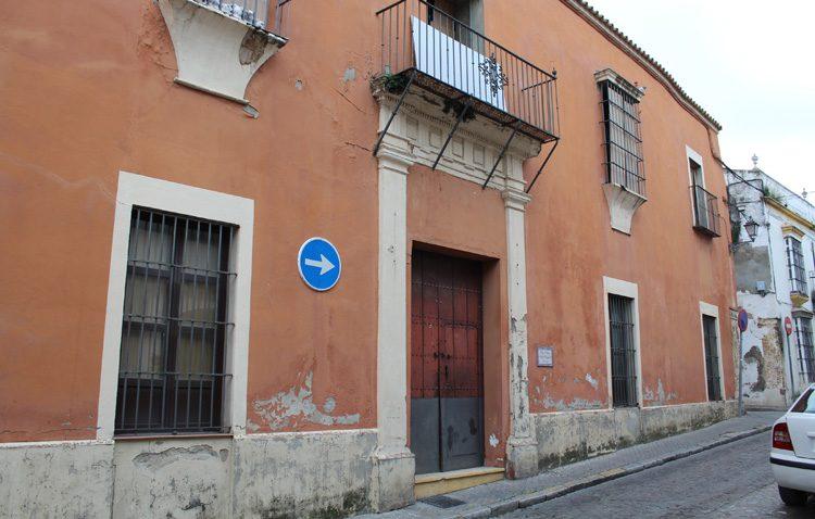 Un grupo de empresarios de Utrera abrirá un hotel en la calle San Fernando