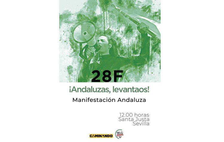 IU invita a los utreranos a participar en Sevilla en una manifestación contra el gobierno de la Junta de Andalucía