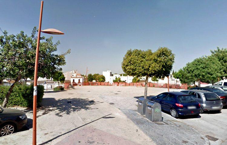El gobierno local de Utrera decide rotular el mirador del parque del Muro con el nombre de la republicana Carmen Luna