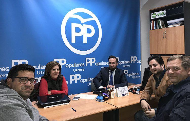 El PP de Utrera propone un reconocimiento al torero Curro Guillén en su bicentenario de su muerte