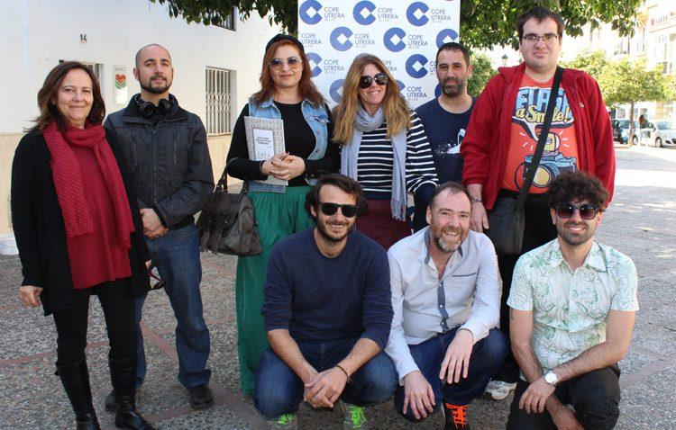 El taller de radio muestra sus resultados con un programa especial en COPE Utrera (IMÁGENES Y AUDIO)
