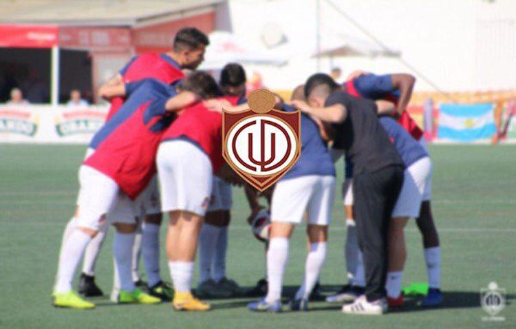 El Club Deportivo Utrera inicia una campaña para recaudar fondos