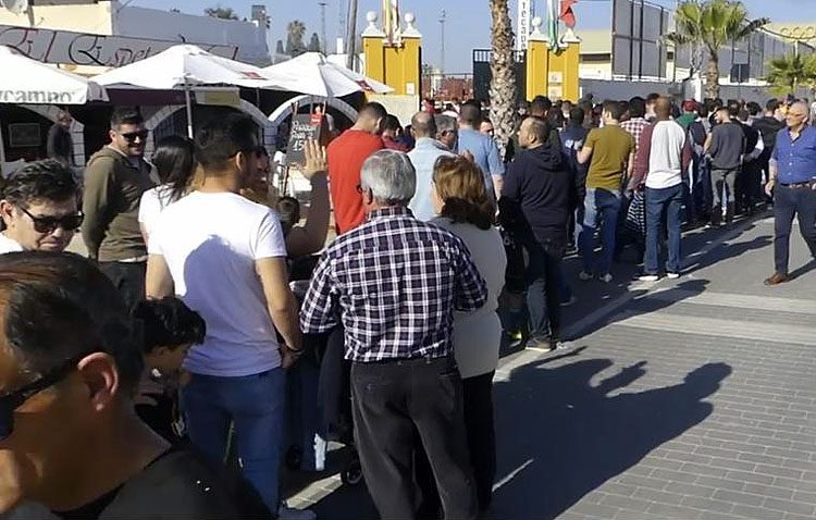 Podemos denuncia la «falta de previsión» del Ayuntamiento en el partido del C.D. Utrera contra el Betis B