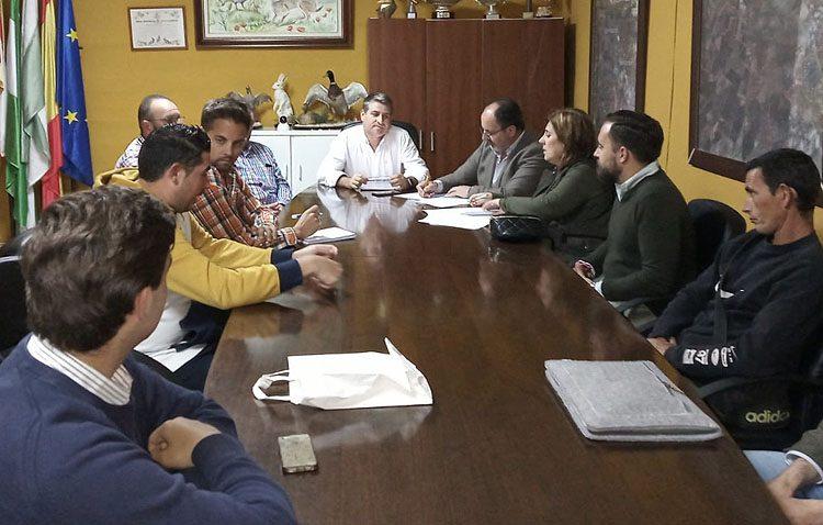 Una moción del PP defenderá la caza y la actividad cinegética en Utrera