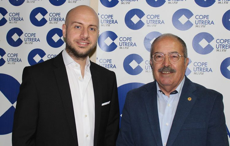 Comienza una nueva temporada de «Semana Santa en la Campiña» en COPE Utrera (98.1 FM)