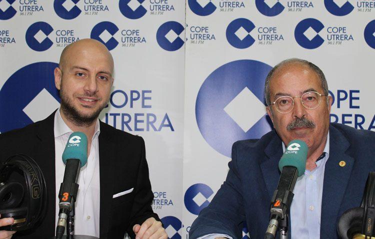 El histórico «Semana Santa en la Campiña» vuelve a COPE Utrera (98.1 FM) el lunes 25