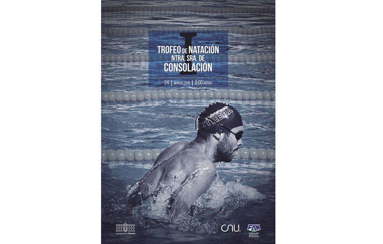 Doble convocatoria para la natación en Utrera