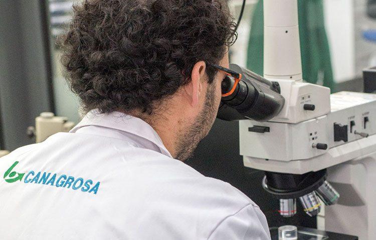 La tecnología punta desembarca en Utrera de la mano de la empresa Canagrosa