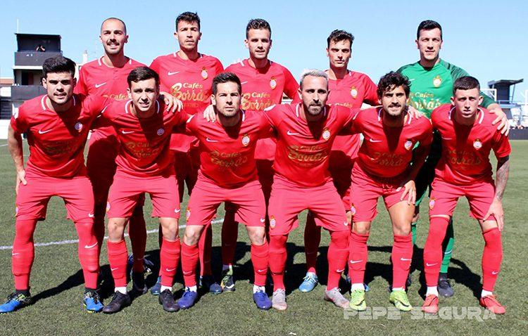 AD CEUTA FC 1 – 0 CD UTRERA: Nuevo naufragio