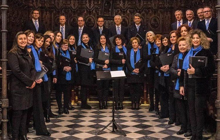 El utrerano coro Siarum participa en el Festival de Música Antigua de Sevilla recuperando obras musicales inéditas del siglo XVII
