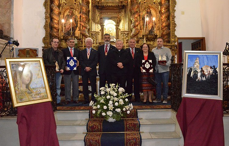 El «Mayo Mariano» y el «Junio Eucarístico» llaman a la puerta de Utrera