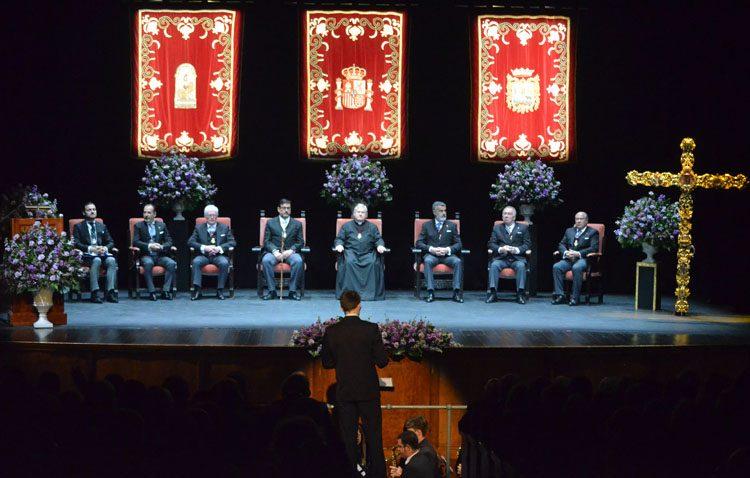 El Consejo de Hermandades de Utrera suspende el pregón de Semana Santa
